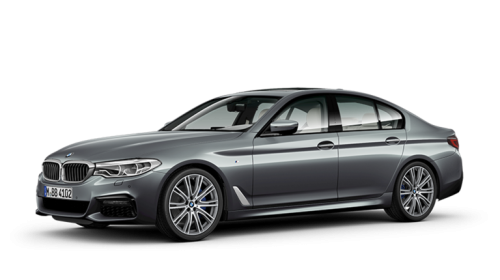 BMW 520i Luxury Line G30