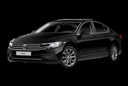 Volkswagen Passat Comfortline 2.0TDI Dsg Siyah